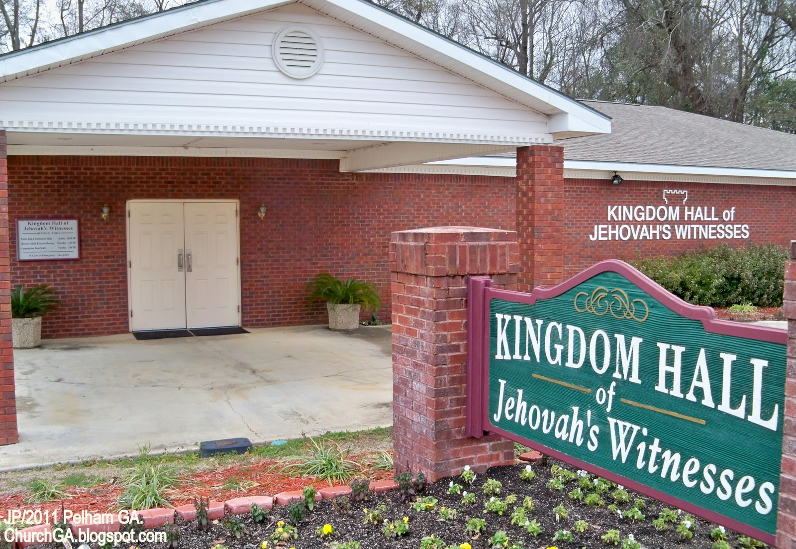 12 things you never knew about Jehovah's witnesses - Catholic