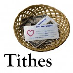 All You Need to Know About Tithes By Fr Anthony Agnes