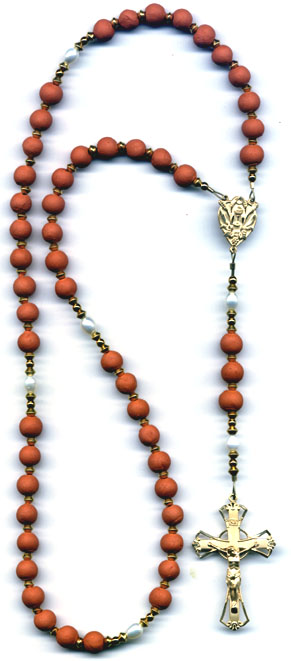 prayers of the rosary