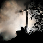 Why Catholics pray for the dead
