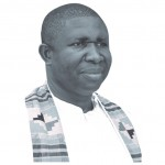Farewell Mass And Durbar In Honour Of Very Rev. Fr. Nicholas Afriyie