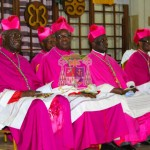 2017 Communique of Ghana Catholic Bishops