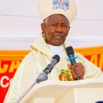 Homily By Bishop Adanuty At 125th Anniversary Commemorative Mass