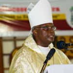 Homily By Bishop Afrifah-Agyekum At Silver Jubilee of Archbishop Palmer-Buckle