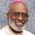 Archbishop Palmer-Buckle, New Archbishop Of Cape Coast