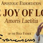 Bishops' Conference Issues Pastoral Letter on Amoris Laetitia
