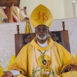 Canonical Possession Of Cape Coast Archdiocese