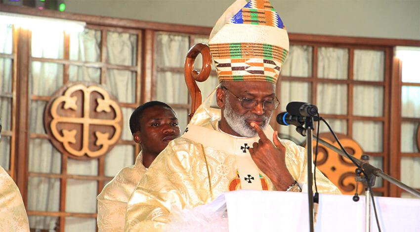 Priestly Ordination