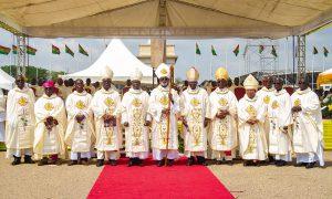 2019 Communique of Ghana Catholic Bishops' Conference