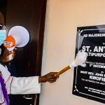 Blessing-and-Dedication-of-the-St.-Anthony-Multipurpose-Centre---Okponglo
