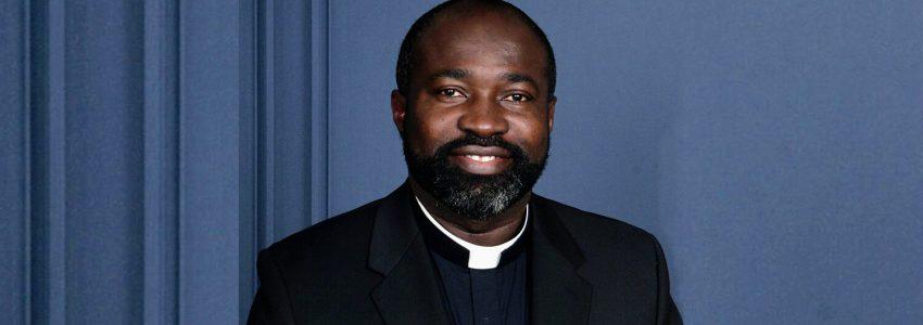Rev. Fr. Ebenezer AKESSEH-Parish Priest of Christ the King Parish